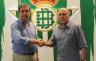 El Real Betis y el Colegio de Enfermería de Sevilla, unidos por la salud de aficionados y jugadores