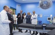 El Hospital de Donostia ya puede tratar el ébola