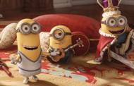 <i>Minions</i>: