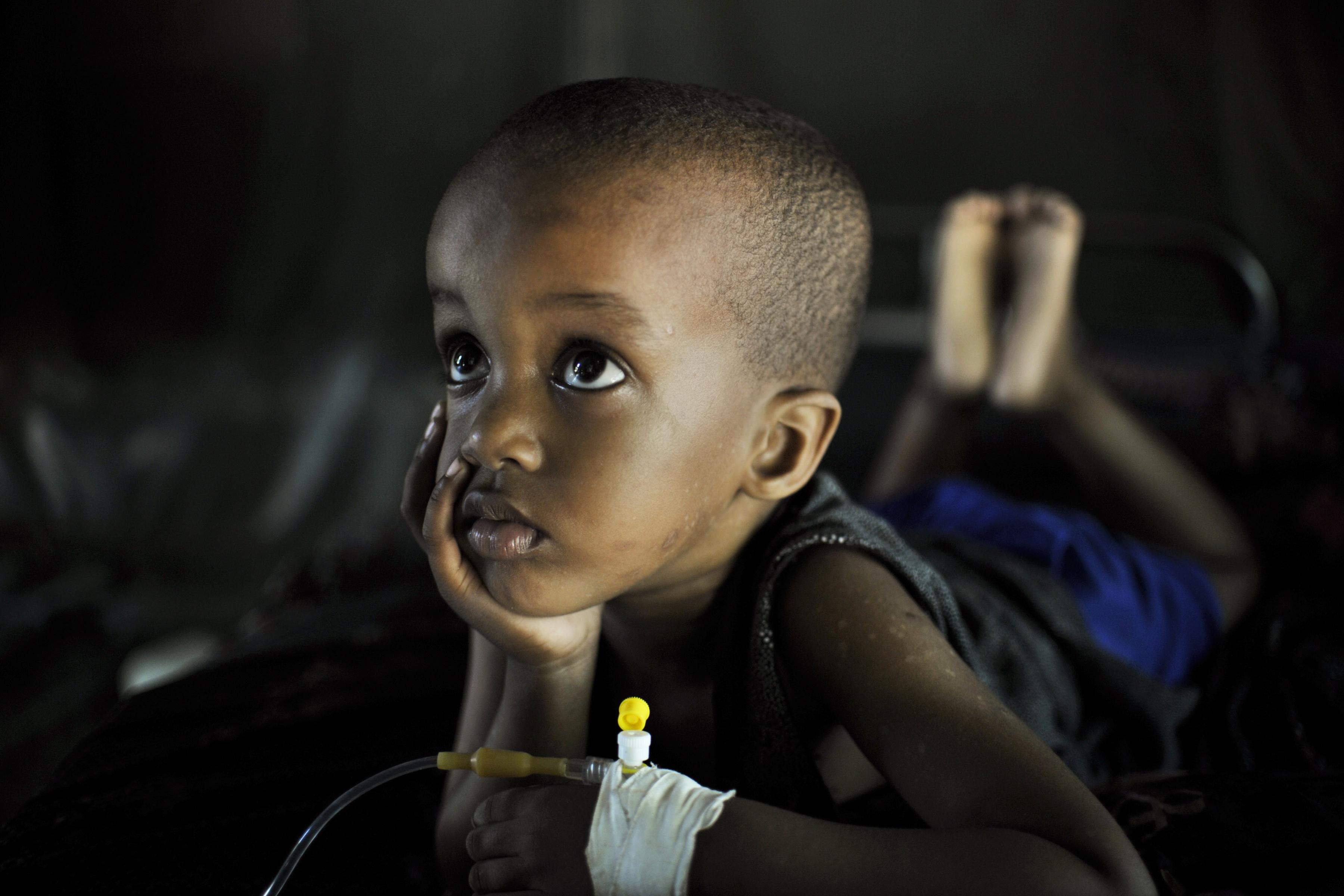 Luz verde a la primera vacuna candidata para la prevención de la malaria