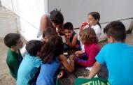 La mayoría de campamentos de verano carece de enfermeras para tratar a los niños alérgicos