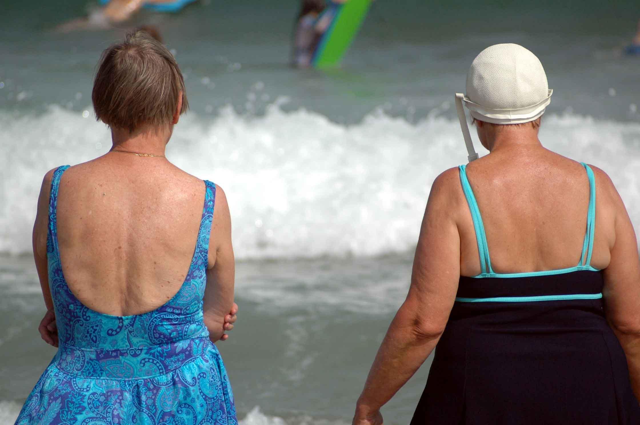 La gravedad de COVID-19 aumenta en pacientes con obesidad leve