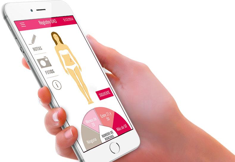 UrCare, una app para controlar la urticaria crónica  y el angioedema