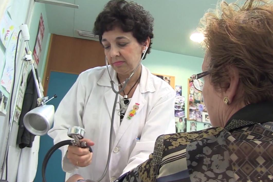 La Enfermería Familiar y Comunitaria debate sus avances en Toledo
