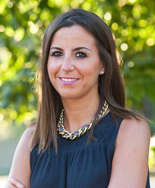 La enfermera e investigadora Nuria Esandi