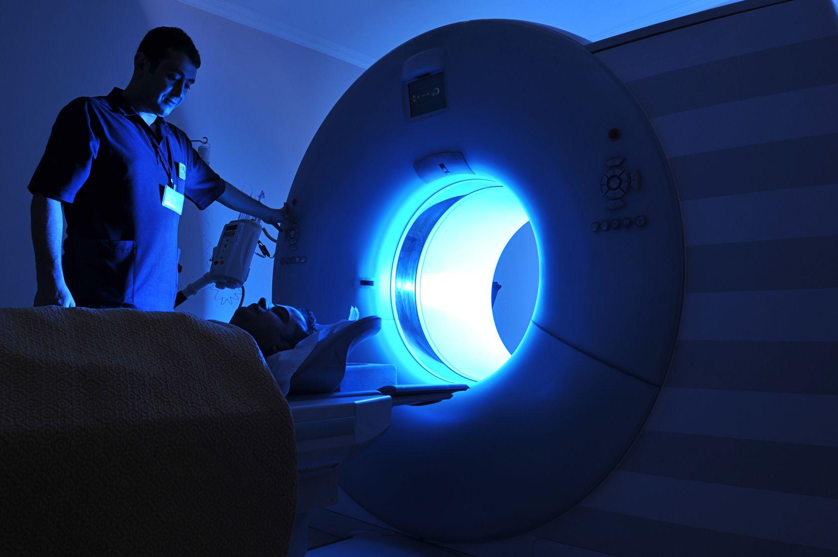 Cómo prepararse para una próstata de resonancia magnética