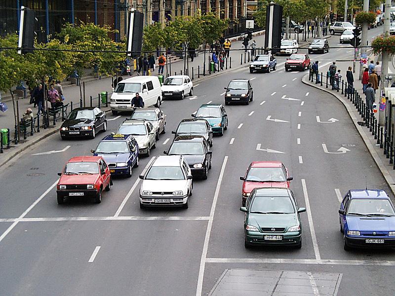 Uno de cada cuatro medicamentos pueden afectar a la conducción en carretera