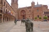 """De tumba de Quevedo a """"Lugar de La Mancha"""""""