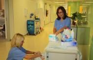 La enfermería malagueña aúna criterios para el tratamiento de las úlceras por presión