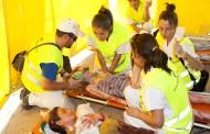 Un nuevo estudio profundiza en la angustia moral que sufren las enfermeras de emergencias
