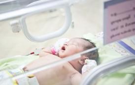 Los niños prematuros envejecen más rápido