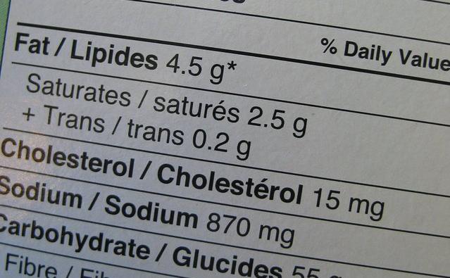 La prohibición de las grasas trans evitaría miles de muertes por enfermedad coronaria