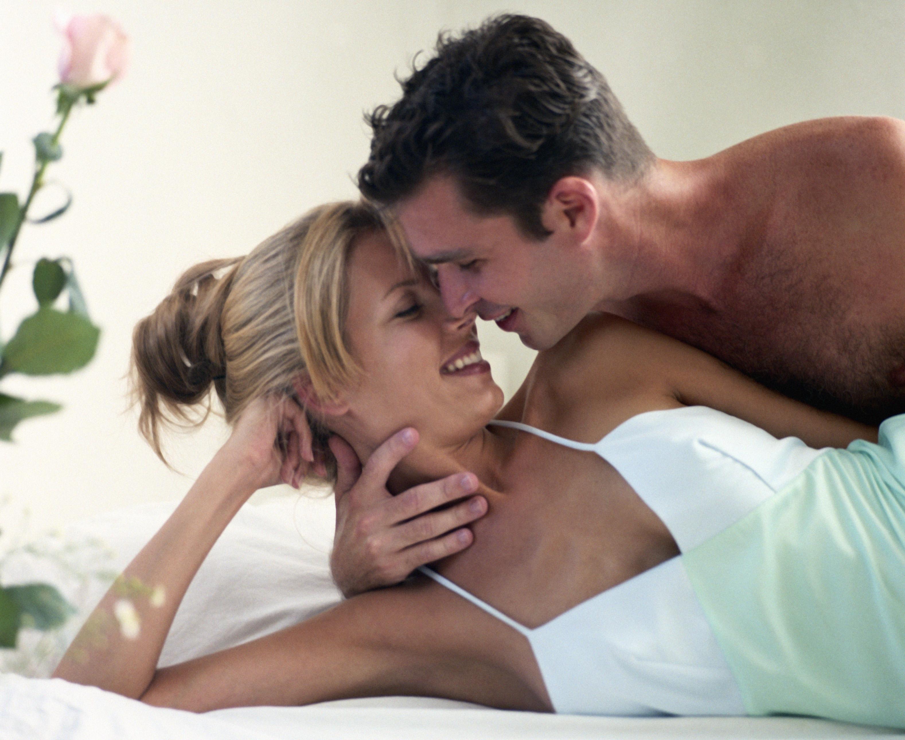 El sexo no aumenta el riesgo de ataque cardiaco