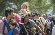 Una enfermera alerta sobre las condiciones inhumanas que se viven en un campo de refugiados de Lesbos (Grecia)