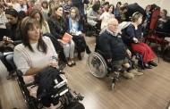 """Los afectados por la talidomida dicen """"no"""" a la propuesta del Ministerio para regular sus ayudas"""