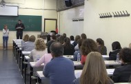 Más de 40.100 personas se examinan mañana para optar a 1.481 plazas fijas de enfermería en Andalucía