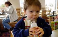 Entre los 9 y los 21 meses es cuando mejor se adquieren hábitos alimentarios