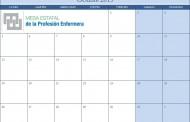 La enfermería española diseña el calendario de acciones ante la
