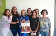 """""""Nuestro objetivo es ofrecer una visión global de la enfermera gestora de casos"""""""