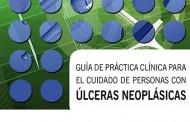 Enfermeros de Almería y Córdoba elaboran una guía sobre cuidado de úlceras neoplásicas
