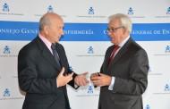 El consejero de Sanidad anuncia un nuevo modelo de gestión profesionalizada a todos los niveles para la Comunidad de Madrid