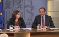 Opinión: 'Soraya Sáenz de Santamaría y Alfonso Alonso ignoran la existencia de la enfermería en sus discursos de despedida de la actual legislatura'