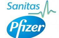 Sanitas y Pfizer, aseguradora de salud y compañía farmacéutica con mejor reputación, según el MRS