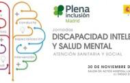 La Princesa celebra una jornada sobre la coordinación sociosanitaria en la salud mental de discapacitados