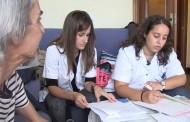 Las enfermeras a domicilio reducen un 30% los reingresos por EPOC