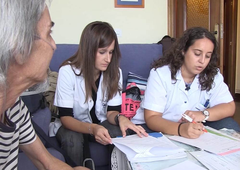 Alconchel (Badajoz) celebrará las I Jornadas de Enfermería Rural en Extremadura