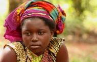 Enfermeras Para el Mundo reivindica la parte más femenina de África