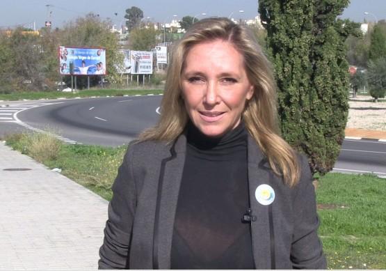 Marta Robles - Periodista colaboradora con la campaña