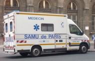 Así actuaron los profesionales de emergencias en la masacre de París