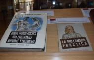 Los libros de la enfermería, en Toledo