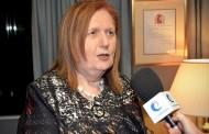 La presidenta del CIE asegura que la prescripción enfermera es buena para los ciudadanos y la economía