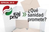 Las transferencias sanitarias pendientes, al País Vasco