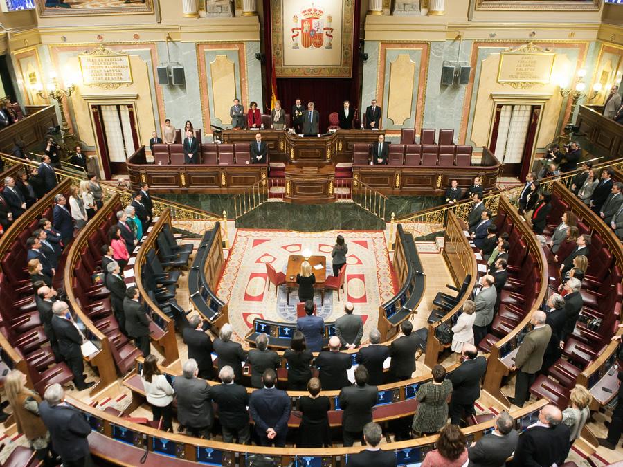 Mayoría parlamentaria contra el RD de prescripción enfermera