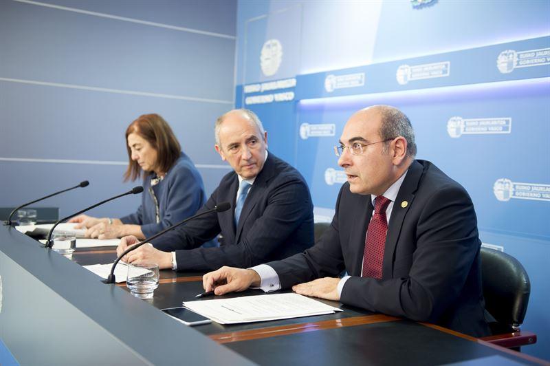El Gobierno vasco estudia recurrir el Decreto de prescripción enfermera porque