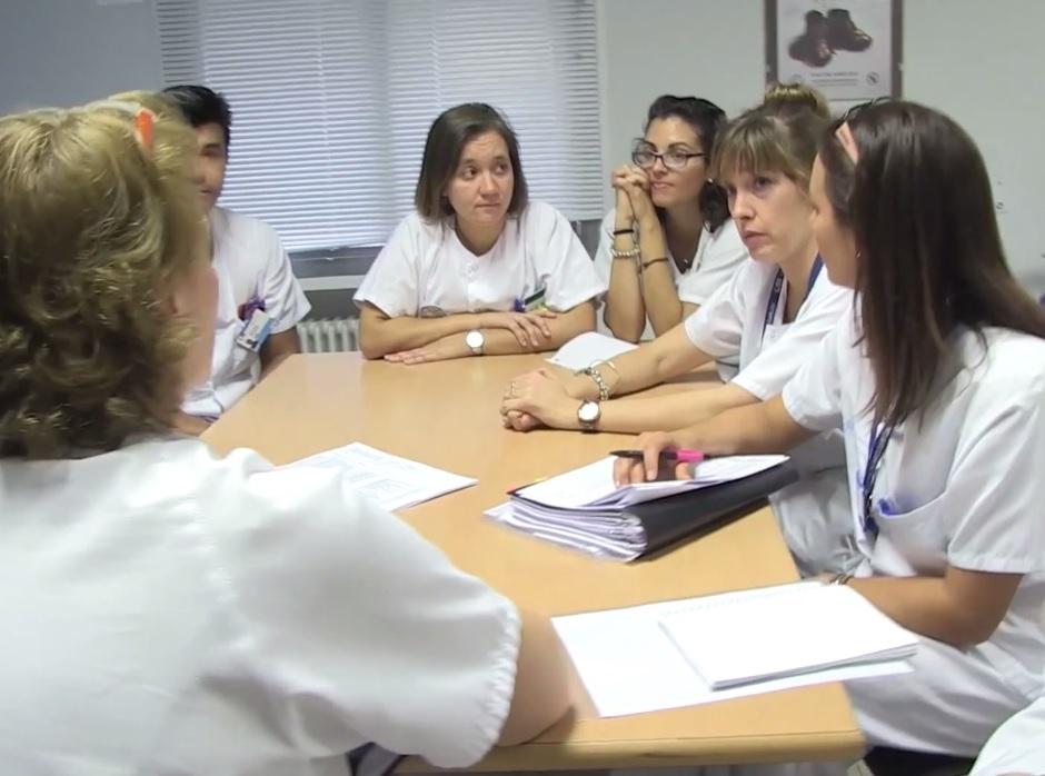 ¿Cuáles son las competencias del Tutor de Prácticas Clínicas de Enfermería?