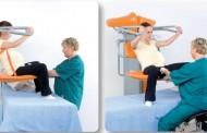 Llega a España la silla de parto en vertical