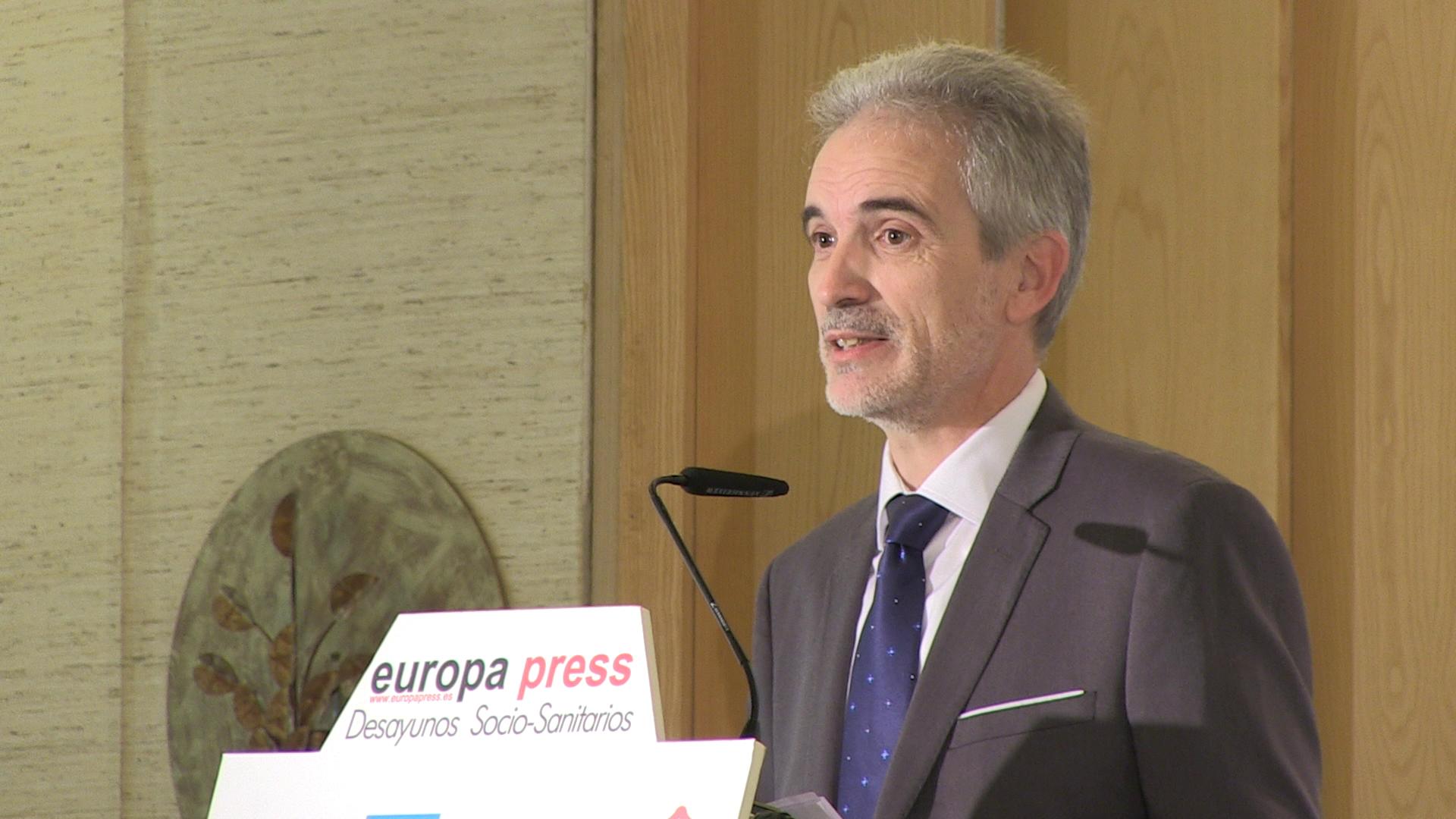 Andalucía defiende el protagonismo de la enfermería comunitaria en la atención a la cronicidad