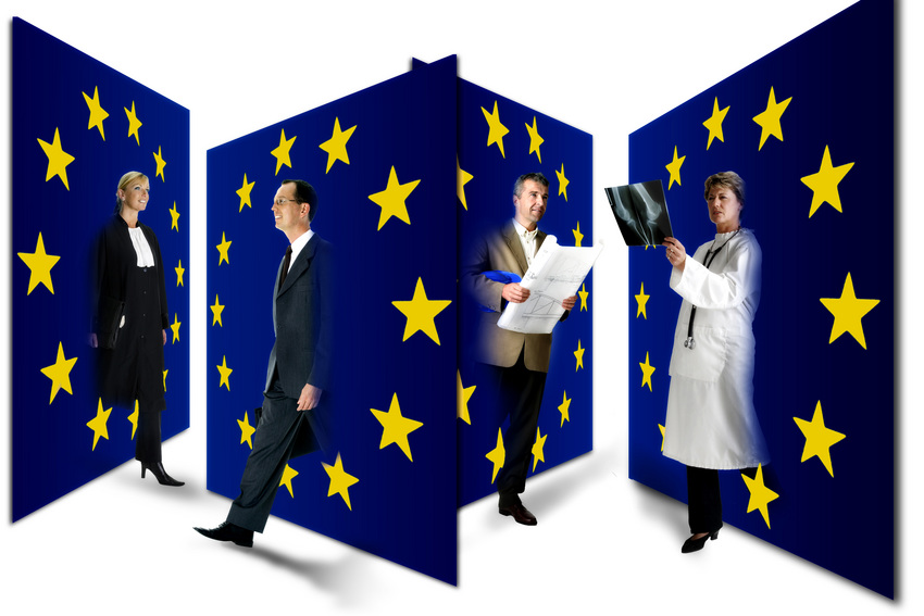 Sólo una minoría de los ciudadanos europeos sabe que tiene derecho a asistencia sanitaria transfronteriza