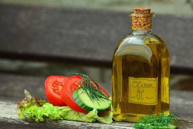 La dieta mediterránea protege contra la pérdida de memoria y la demencia