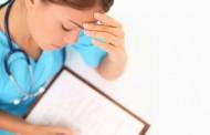 El CGE pone a disposición de los enfermeros los escritos que garantizan su seguridad jurídica ante el decreto de prescripción