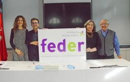 Feder pide la jubilación anticipada para las personas con enfermedades raras