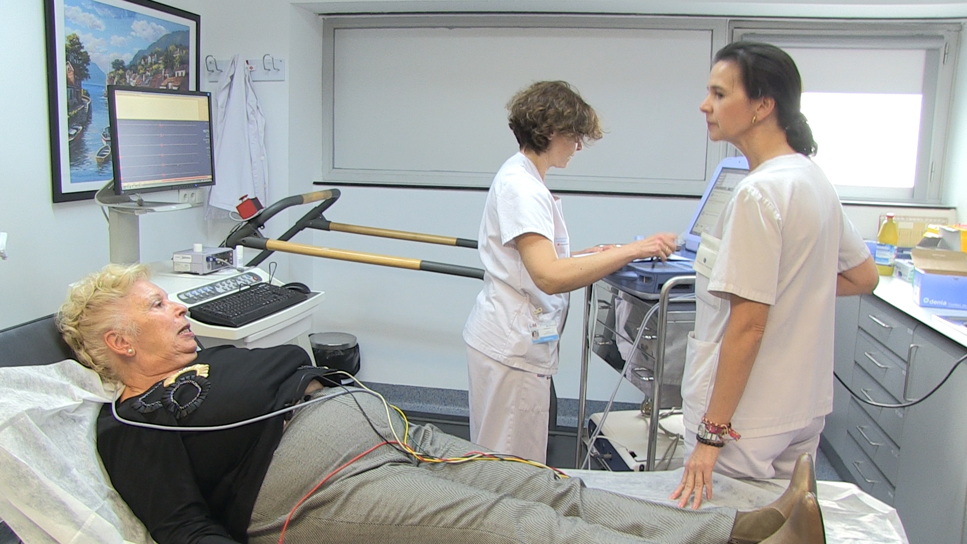 Los médicos de Castilla y León tachan de intrusismo la gestión enfermera de las urgencias en AP