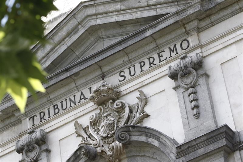 El Supremo admite a trámite el recurso de una diplomada en Enfermería a la que negaron el acceso al doctorado