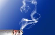 Los niños respiran mas humo tras la Ley Antitabaco