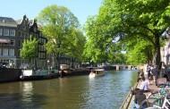 Ámsterdam: molinos, canales y pasadizos