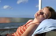 Dormir el número adecuado de horas y hacer ejercicio regular reducen el riesgo de ictus